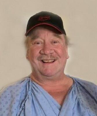 Photo of Rodney Trudgeon