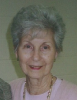 Barbara Newton Wise
