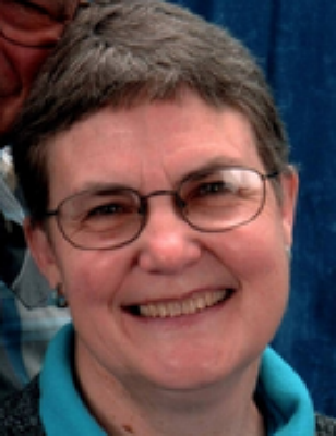 Patricia Wehry