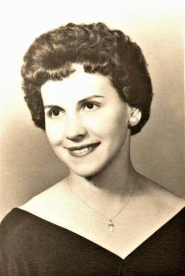 Photo of Mary Cirko