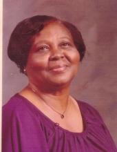 Mattie M. Price