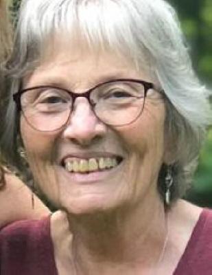Susan Jane Holden