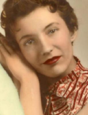 Nancy Wilkerson Thomas