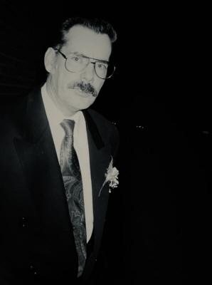 Photo of Daniel O'Halloran