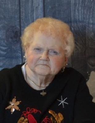 Dorothy Bernice Lyon