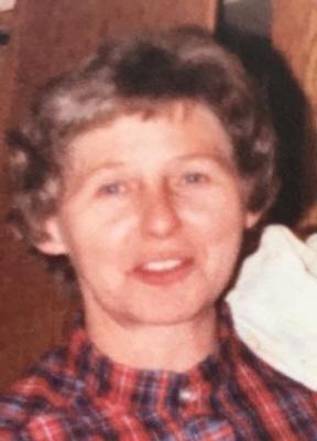 Photo of Pauline Corbett