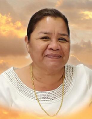 Rita Torres Benavente