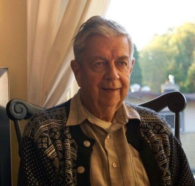 Photo of Ronald Sanderson
