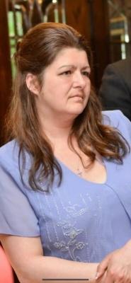 Photo of Tina Hubley