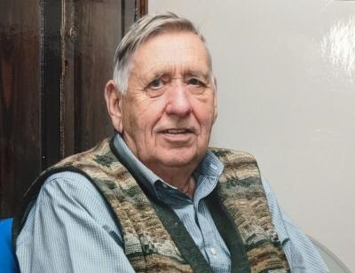 Photo of Clifford Firobin