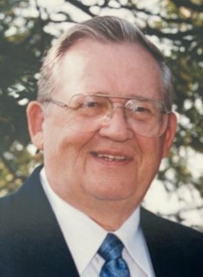Photo of John Wagner
