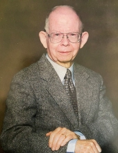 James Moore Eldridge, Sr.