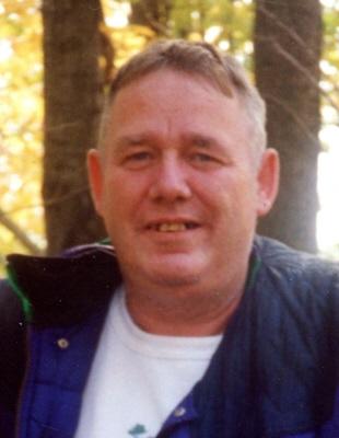 Photo of John Shepherd