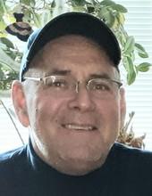 Photo of Charles Burtch