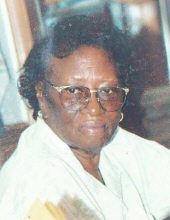 Ozella Jones Vass