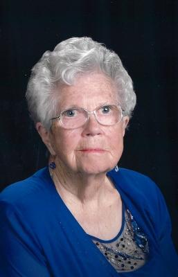 Photo of Eleanor Clark