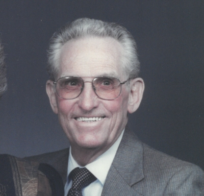 Ernest Wade Williams
