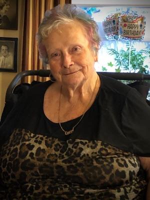 Photo of Carol Cunningham