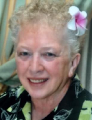 Frances Marlene Reeve