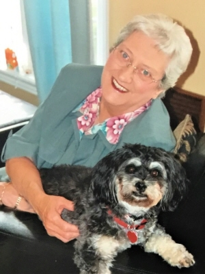 Photo of Dorothy Ettinger