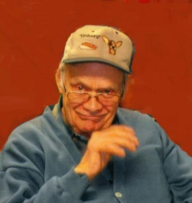 Photo of Donald Billyard
