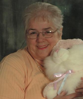 Photo of Mary Ellen Cole