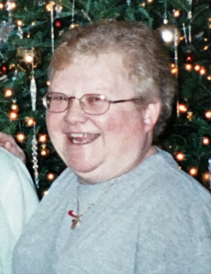 Photo of Cynthia Darling