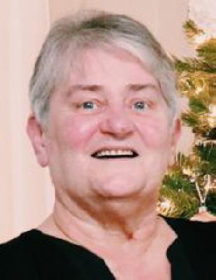 Barbara Ann Greeley
