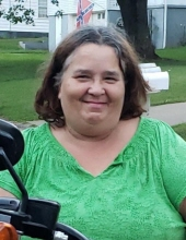 Deborah Sue Hardman