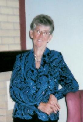 Photo of Muriel Doreen Howie