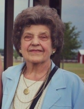 Donna Jane Maike