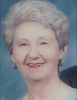 Sandra Jenkins Thurman