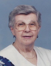 Vera M. Gray