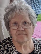 Betty Ann Klenk