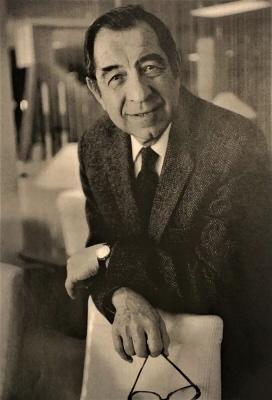 Isadore Kozatch