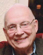 Harry Nelson Mills