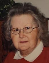 Mae Lykins