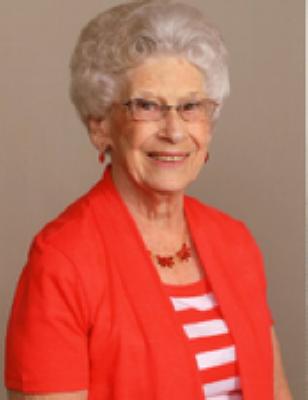 June Elnor Slater Pulley