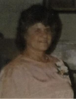 June Illhein Hamson
