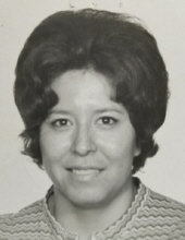 Donna  Marie  Crouse
