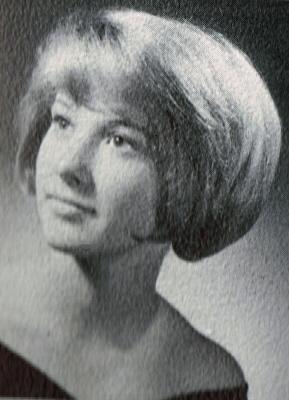Linda Jo Petrauskas