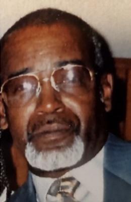 Photo of William Toomer, Sr.