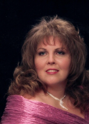 Photo of Laurie Ann Hansen-Kluke