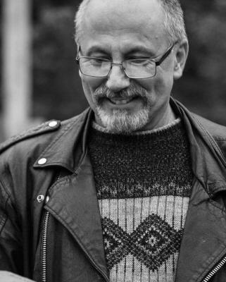 Photo of Marc Joseph Jodoin