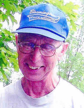"Marvin ""Bud"" P. Hultquist"