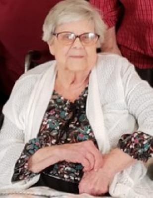 Photo of Betty Williams