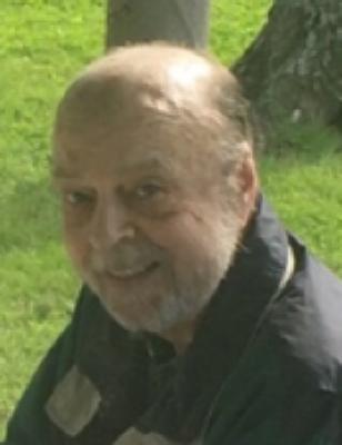 James Douglas Burton
