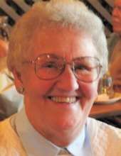 Betty  J. (Brewer) Epperson Peterson