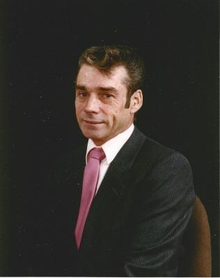 Photo of Donald Bélanger
