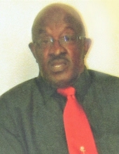 "Louis Carroll ""Turtle"" Brown, Sr."